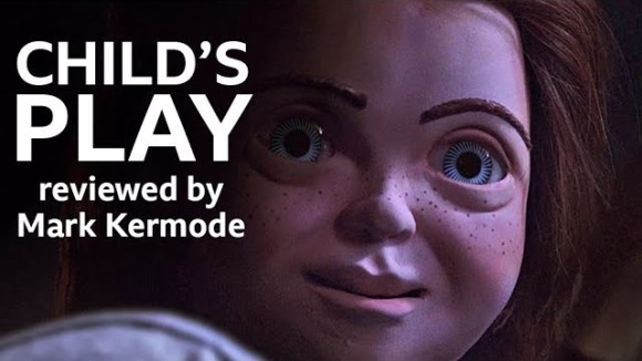 Kremode and Mayo - Child's play reviewed by mark kermode