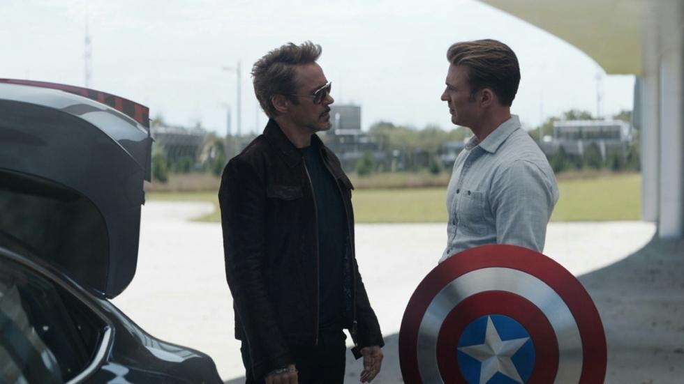 Spoilen 'Avengers: Endgame' leidt nog steeds tot onbegrip (en steun)
