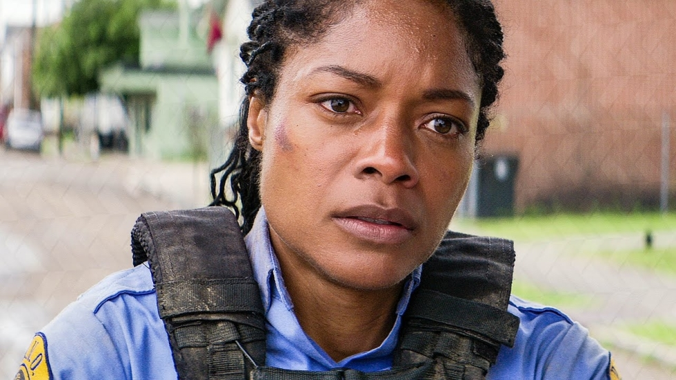 Naomie Harris (Skyfall) en Tyrese Gibson (Fast & Furious) jagen op corrupte agenten in keiharde trailer 'Black and Blue'