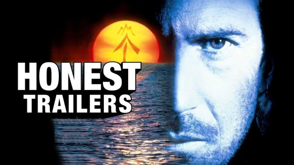ScreenJunkies - Honest trailers | waterworld
