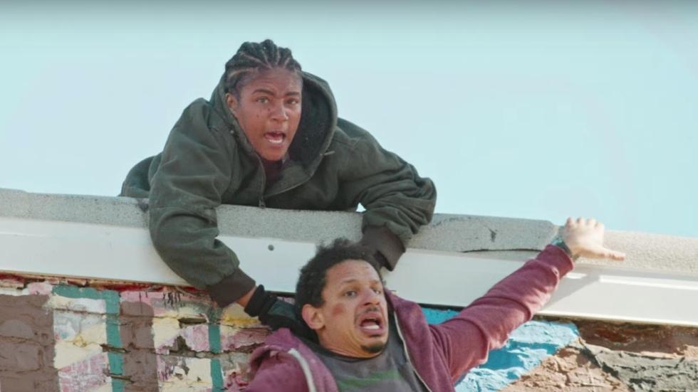 Trailer komische roadmovie 'Bad Trip' doet sterk denken aan 'Jackass'