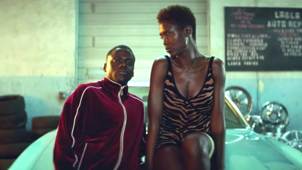 Trailer actiefilm 'Queen & Slim' met o.a. Daniel Kaluuya (Get Out)