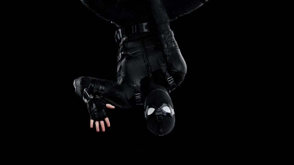 Speelduur 'Spider-Man: Far From Home' bekend en brengt totaal naar 3000
