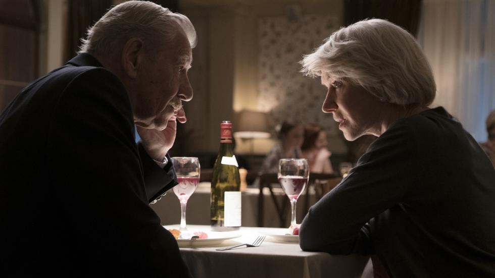 Ian McKellen is meesteroplichter met hart van goud in trailer 'The Good Liar'