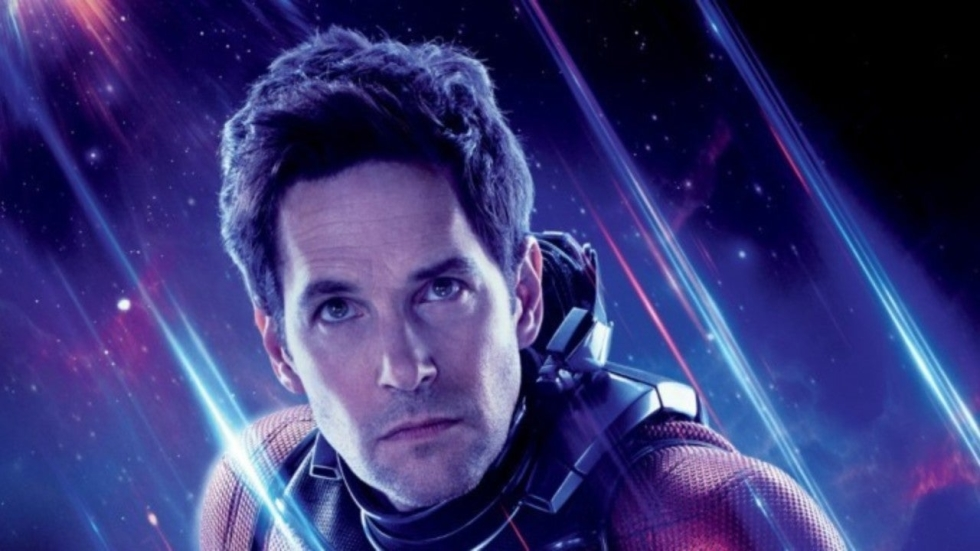 Paul Rudd (Ant-Man) scoort rol in 'Ghostbusters 3'!