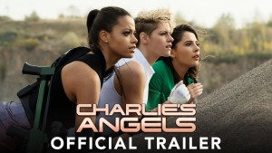 Charlie's Angels (2019) video/trailer