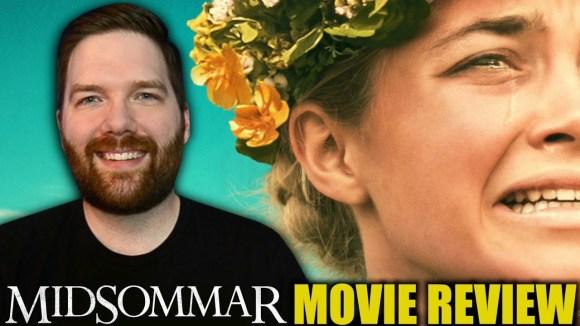 Chris Stuckmann - Midsommar - movie review
