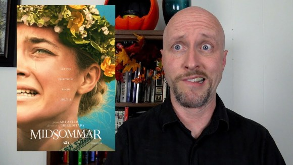 Channel Awesome - Midsommar - doug reviews