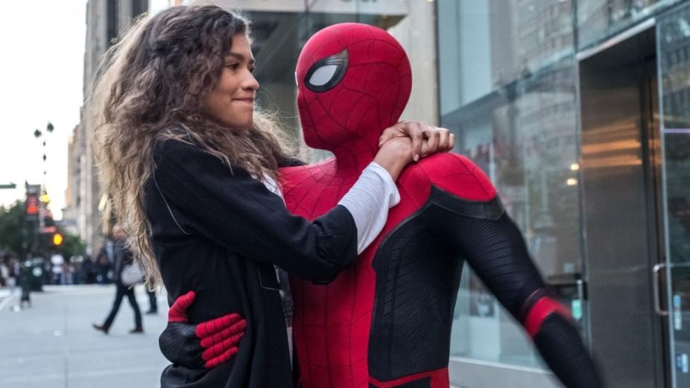 Eerste reacties op 'Spider-Man: Far From Home'!