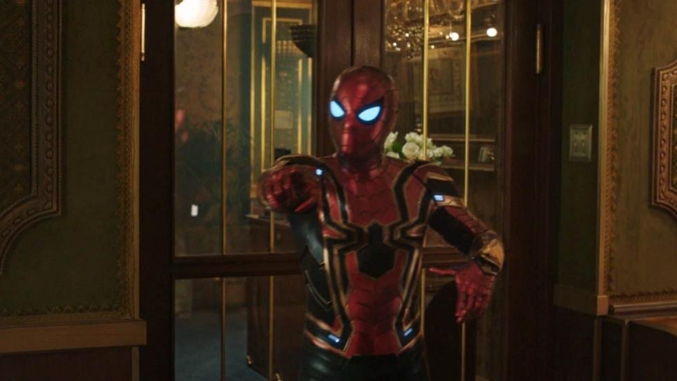 'Spider-Man: Far From Home' zou oorspronkelijk introductie van Marvel-personage bevatten