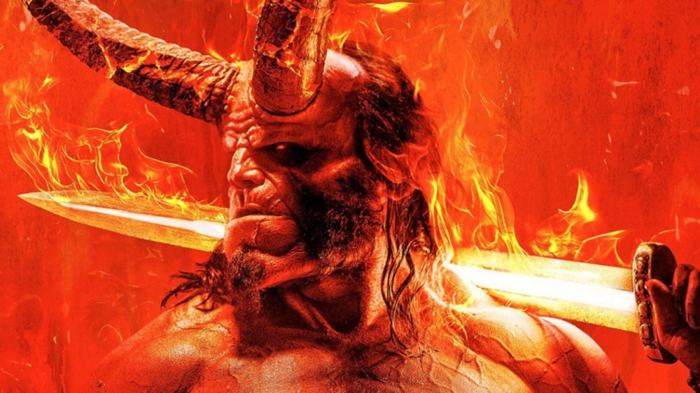 Er komt geen vervolg op het geflopte 'Hellboy'