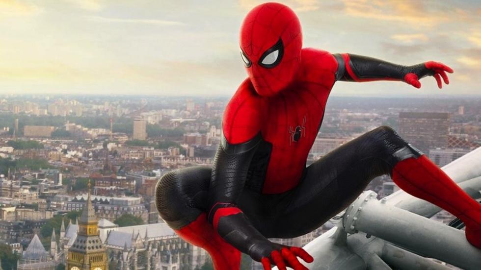 Gaaf! 'Spider-Man: Far From Home' ging bijna naar deze bekende locatie