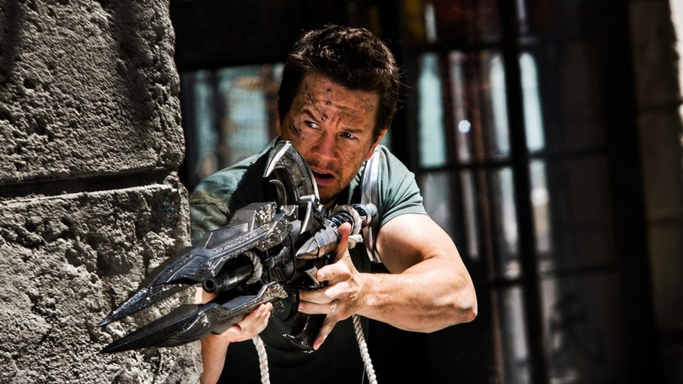 Mark Wahlberg vervangt Chris Evans in actie-thriller 'Infinite'