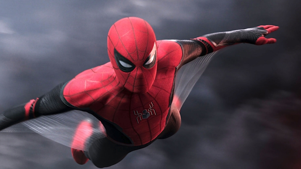 'Spider-Man: Far From Home' beleeft vliegende start in China met 111 miljoen dollar!