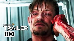 The Informer (2019) video/trailer