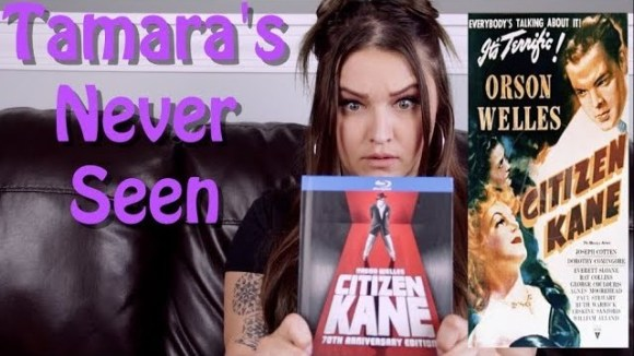 Channel Awesome - Citizen kane - tamara's never seen