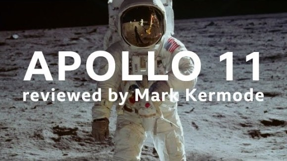 Kremode and Mayo - Apollo 11 reviewed by mark kermode