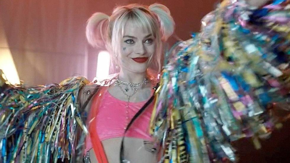 """'Birds of Prey' met Margot Robbie is volgens eerste berichten """"compleet gestoord"""""""
