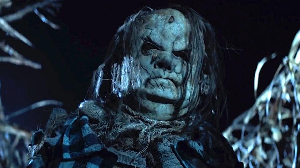 Guillermo del Toro gaat 'Scary Stories' vertellen op SDCC!