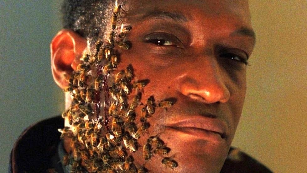 'Candyman'-acteur verdiende flinke bonus om zich door bijen te laten steken
