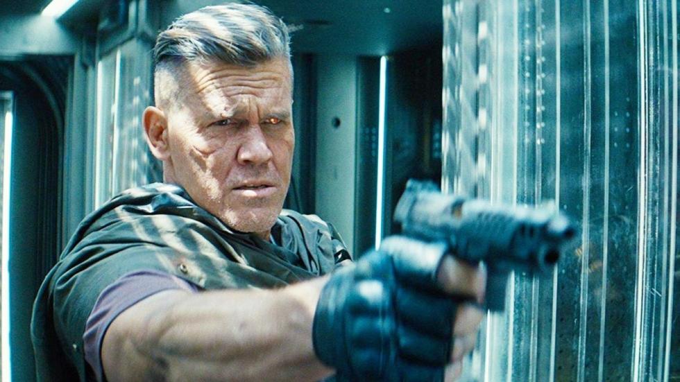 Moet Cable (Josh Brolin) uit 'Deadpool' zijn eigen franchise krijgen?