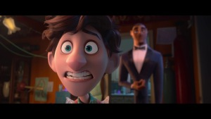 Spies in Disguise (2019) video/trailer