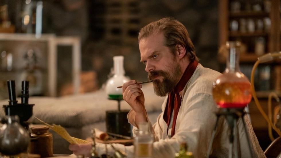 Eerste trailer Netflix-special 'Frankenstein's Monster's Monster, Frankenstein'