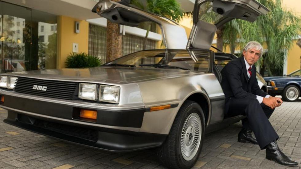 Trailer 'Driven' vertelt waarom automerk DeLorean nooit doorbrak