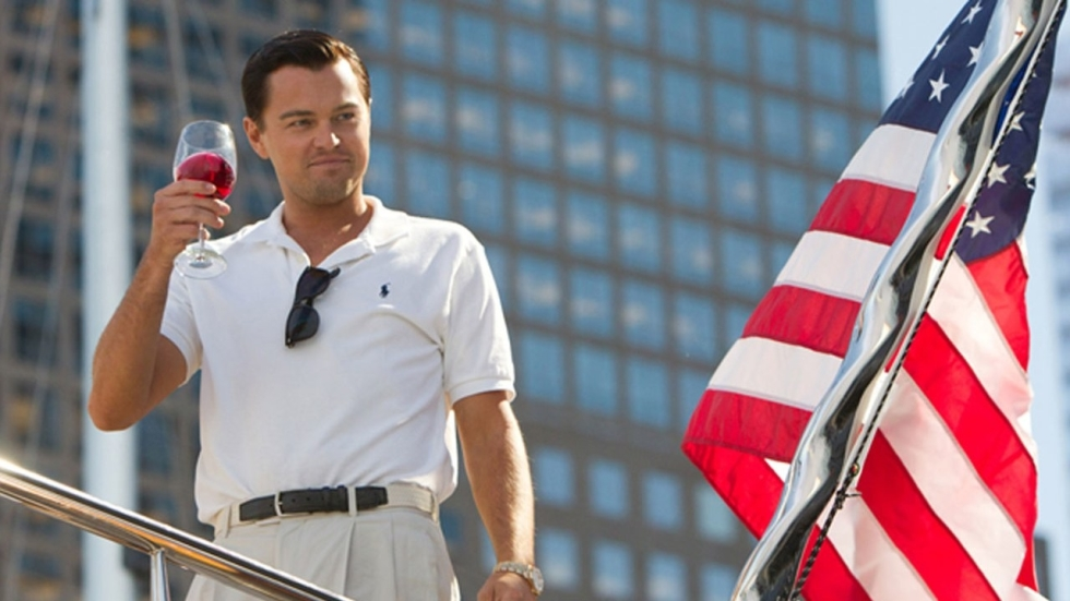Toepasselijk: 'The Wolf of Wall Street' werd gefinancierd met gestolen geld