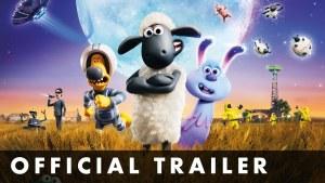 Shaun het Schaap: Het Ruimteschaap (2019) video/trailer