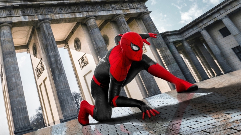 Opvallend Hollands tintje in 'Spider-Man: Far Frome Home'