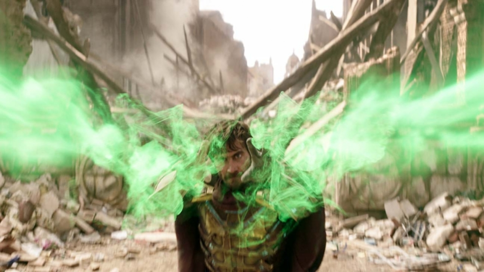 Discussie: Bespreek hier de spoilers van 'Spider-Man: Far From Home'!