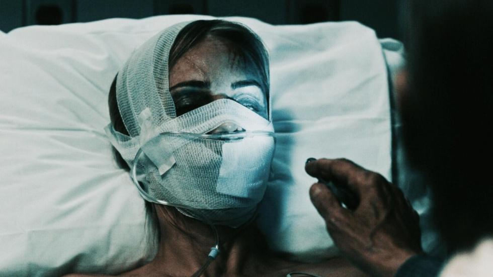 Eerste trailer 'Rabid' van David Cronenberg! (Eastern Promises)