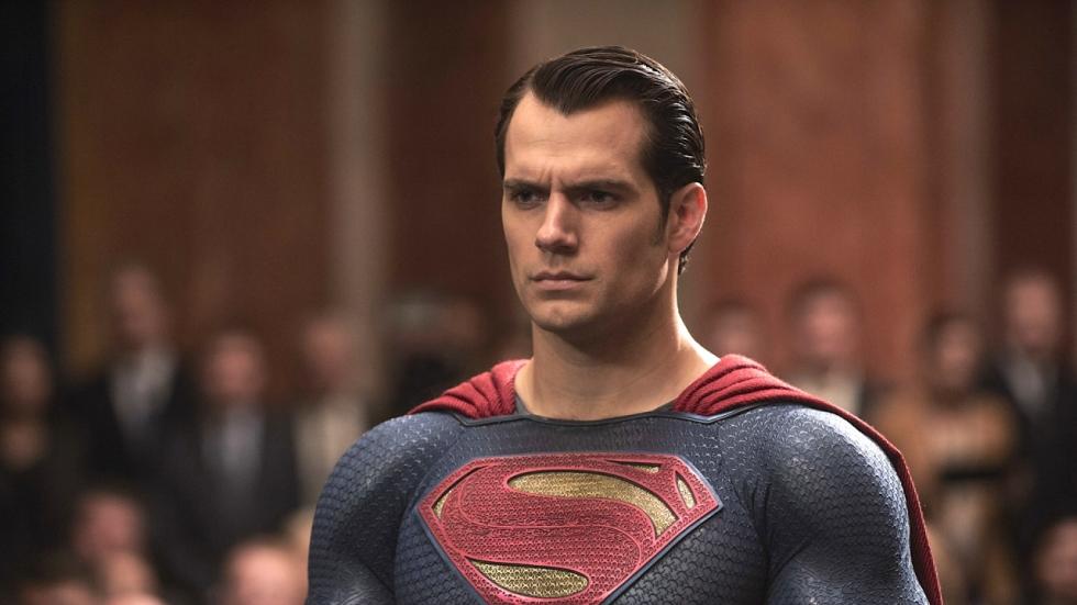 'Henry Cavill wilde terugkeren als Superman, maar Warner Bros. had geen interesse'