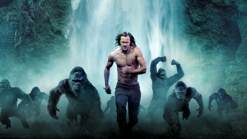 Gerucht: Disney wil 'The Legend of Tarzan'-acteur als held in 'Hercules'
