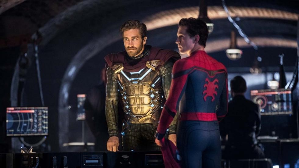 Regisseur over het multiversum in het MCU na 'Spider-Man: Far From Home'