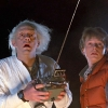 """Doc Brown: """"Er komt geen Back to the Future 4"""""""