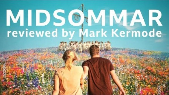 Kremode and Mayo - Midsommar reviewed by mark kermode