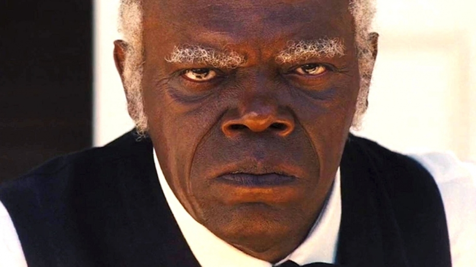 70-jarige Samuel L. Jackson in 'Saw 9'!