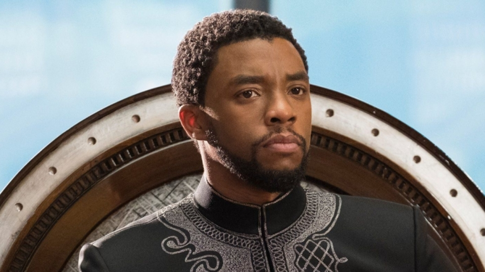 'Black Panther' ontvangt speciale Wakanda-brief