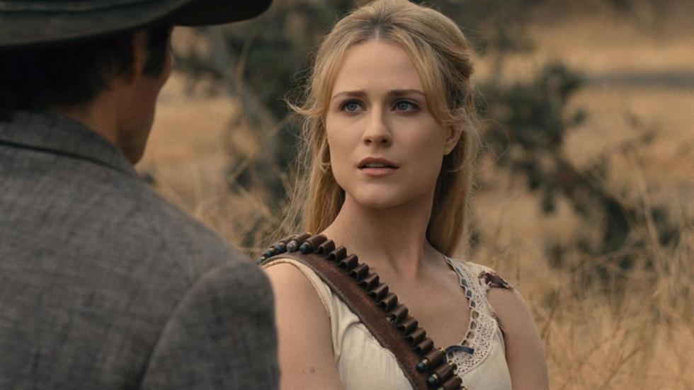 Evan Rachel Wood haalt hard uit naar David Harbours personage in Netflix-serie 'Stranger Things'