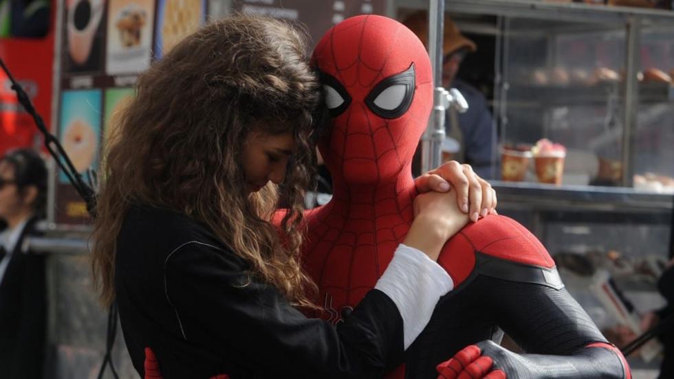 Derde Spider-Man wordt opnieuw een 'origineel verhaal'!