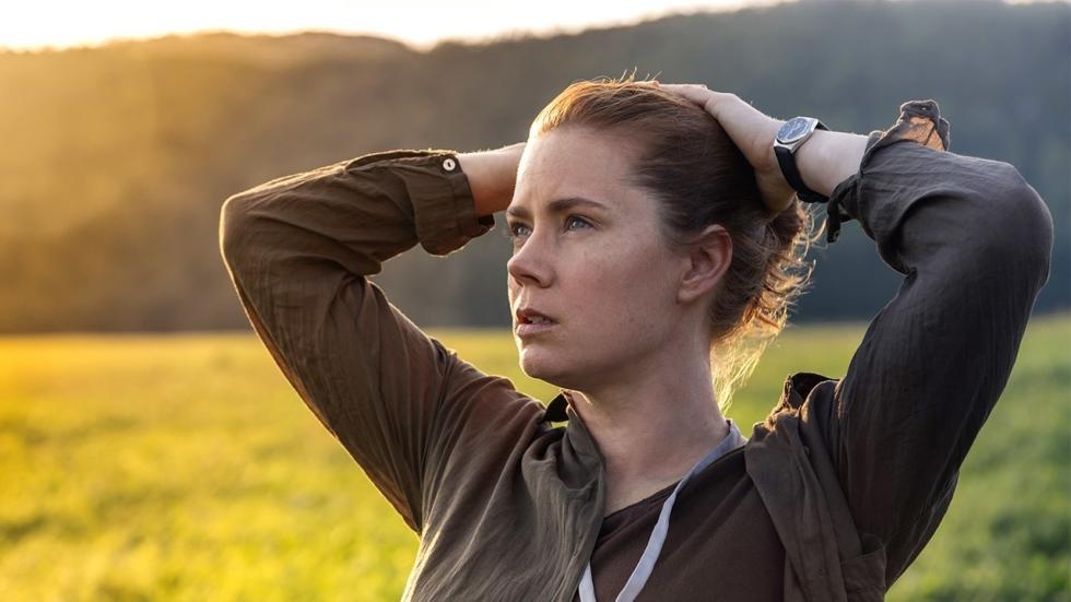 Disney maakt toch Amy Adams' 'The Woman in the Window'