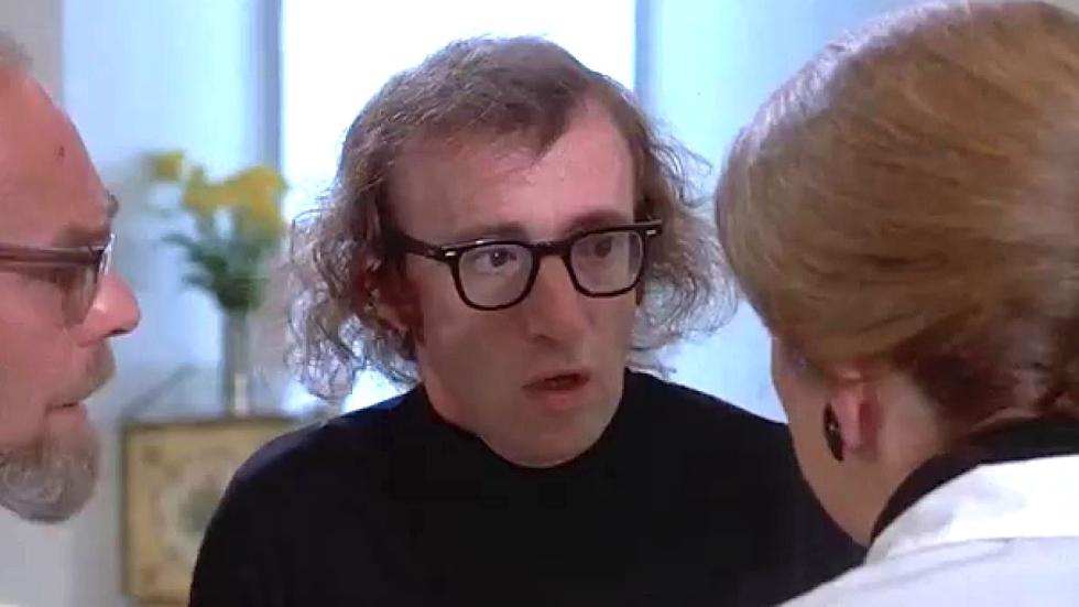 'Woody Allen (83) wil ondanks alle controverse door blijven gaan tot zijn dood'