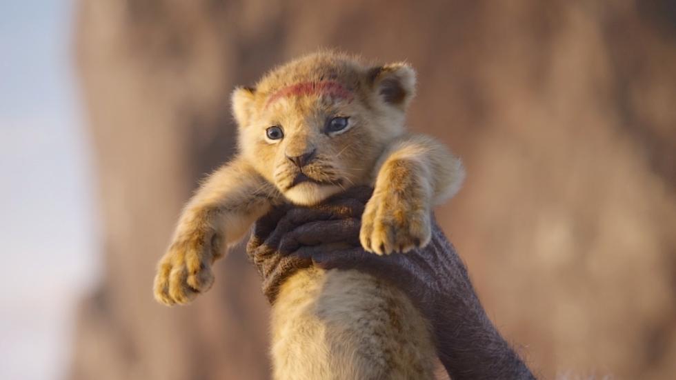 Voorproefje 'Circle of Life' & 'Hakuna Matata' uit de 'The Lion King'
