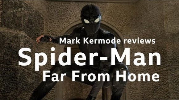 Kremode and Mayo - Spider-man: far from home reviewed by mark kermode
