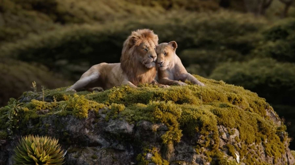 Laaiend enthousiaste eerste reacties 'The Lion King': ongelofelijke prestatie