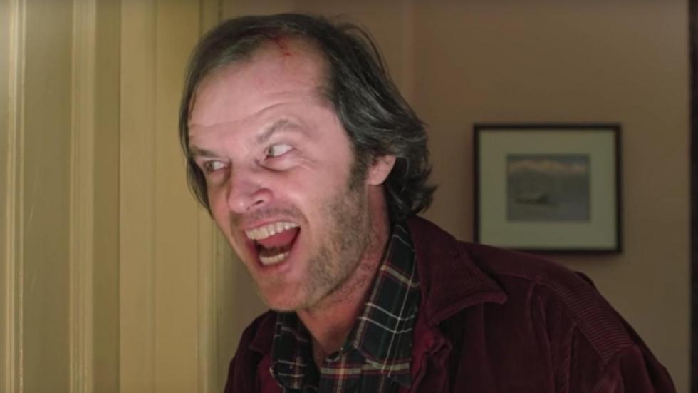 Bizar: Deepfake 'The Shining' met Jim Carrey als Jack Nicholson