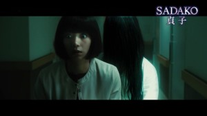 Sadako (2019) video/trailer