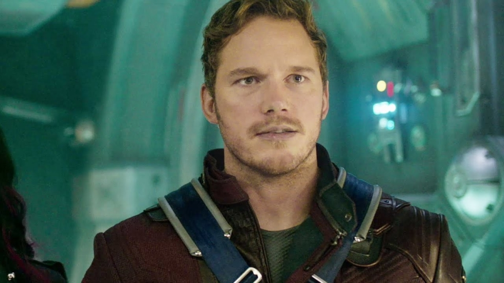 Chris Pratt zingt best aardig Johnny Cash!